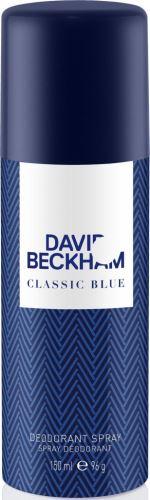 David Beckham Classic Blue Deodorant 150 ml M