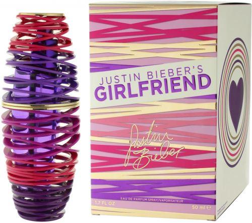 Justin Bieber Girlfriend