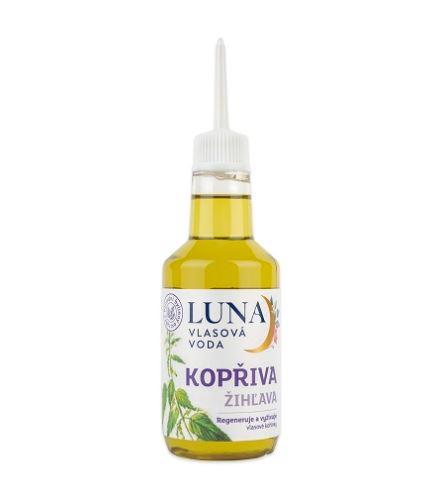 Alpa Luna Žihľava bylinná vlasová voda 120 ml