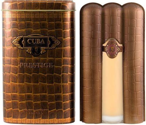 Cuba Prestige Black EDT 90 ml Pre mužov
