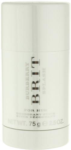 Burberry Brit splash Deostick 75 ml M