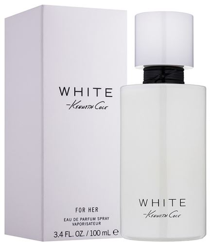 Kenneth Cole White For Her EDP 100 ml Pre ženy