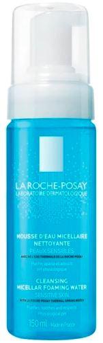 La Roche-Posay Cleansing Micellar Foaming Water 150 ml