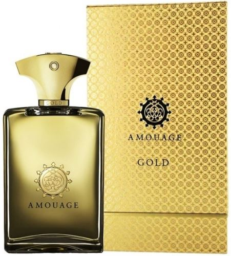 Amouage Gold Pour Homme EDP 100 ml Pre mužov