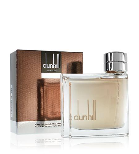 Dunhill Brown EDT 75 ml Pre mužov
