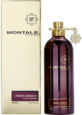 Montale Aoud Greedy EDP 100 ml Unisex