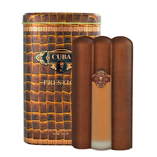 Cuba Prestige EDT 90 ml Pre mužov