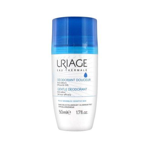 URIAGE Hygiene Deodorant roll-on 50 ml Unisex