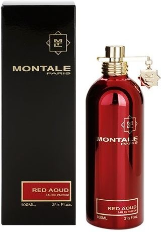 Montale Red Aoud EDP 100 ml Unisex