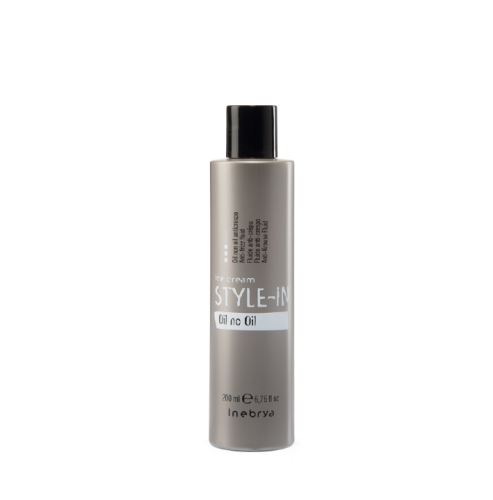 Inebrya Oil No Oil fluid proti krepovateniu vlasov 200 ml