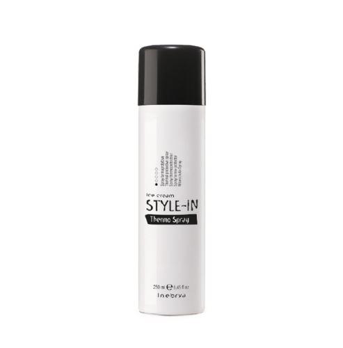 Inebrya Thermo Spray termoochranná sprej na vlasy 250 ml