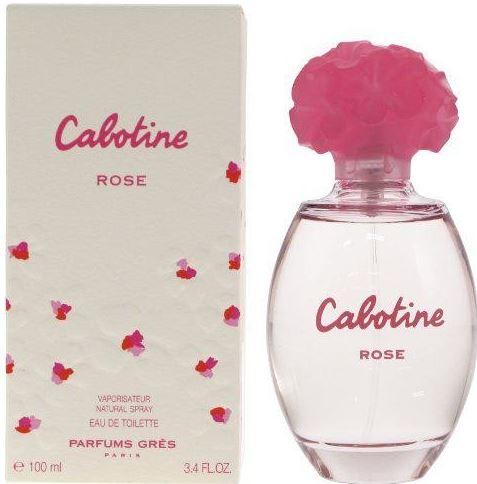 Gres Cabotine Rose EDT 100 ml Pre ženy