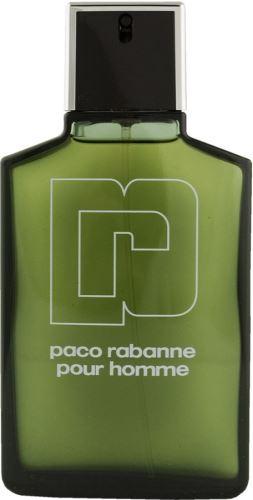 Paco Rabanne Pour Homme EDT 100 ml Pre mužov TESTER