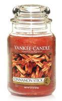 Yankee Candle Cinnamon Stick vonná sviečka 623 g