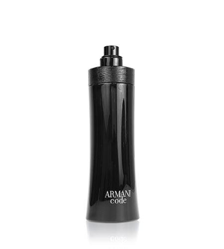 Giorgio Armani Code EDT 75 ml Pre mužov TESTER
