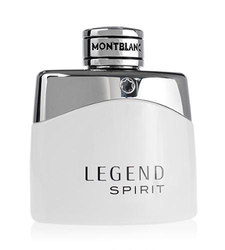 Mont Blanc Legend Spirit EDT 100 ml Pre mužov TESTER