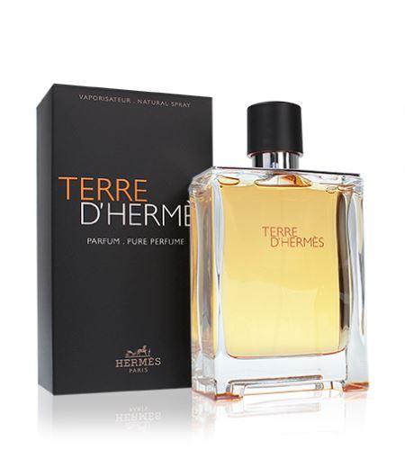 Hermés Terre D'Hermés Pure Perfume