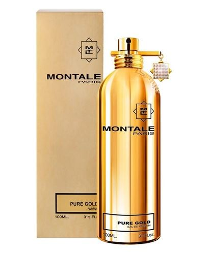 Montale Pure Gold EDP 100 ml Pre ženy