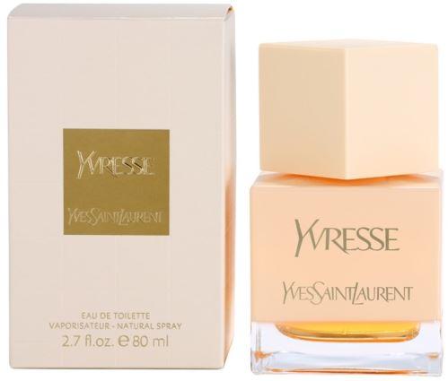 Yves Saint Laurent La Collection Yvresse EDT 80 ml Pre ženy