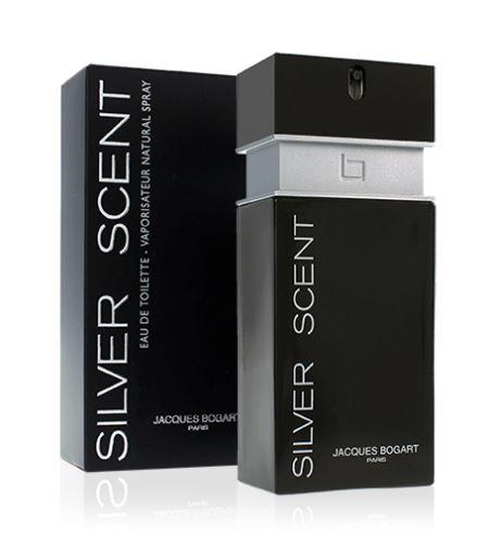 Jacques Bogart Silver Scent  EDT 100 ml Pre mužov