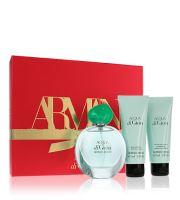 Giorgio Armani Acqua di Gioia parfumovaná voda Pre ženy 50 ml + telové mlieko 75 ml + sprchový gél 75 ml