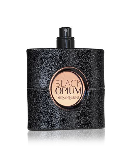 Yves Saint Laurent Black Opium EDP 90 ml Pre ženy TESTER