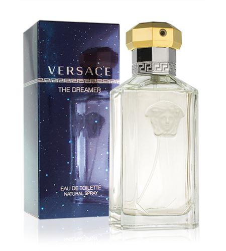 Versace The Dreamer toaletná voda Pre mužov 100 ml