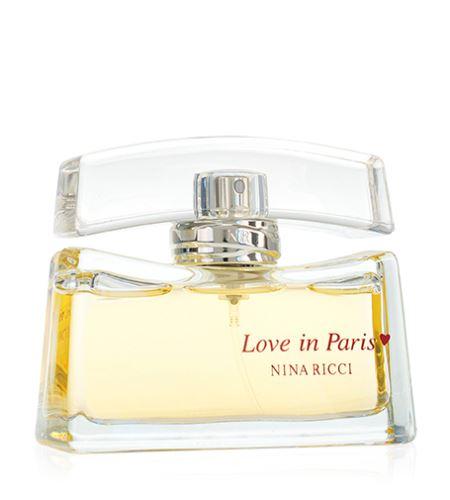 Nina Ricci Love In Paris EDP 50 ml Pre ženy TESTER