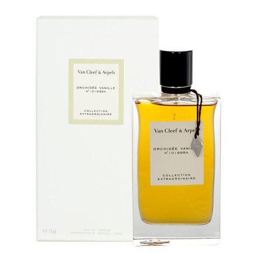 Van Cleef & Arpels Collection Extraordinaire Orchidee Vanille EDP 75 ml Pre ženy