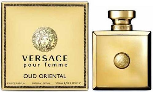 Versace Pour Femme Oud Oriental EDP 100 ml Pre ženy
