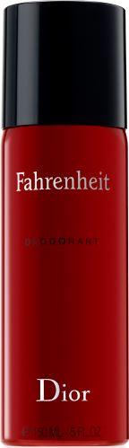 Dior Fahrenheit Deodorant v spreji 150 ml Pre mužov