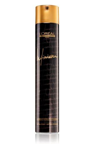 L'Oréal Professionnel Infinium Extra-Strong lak na vlasy s veľmi silným spevnením 500 ml