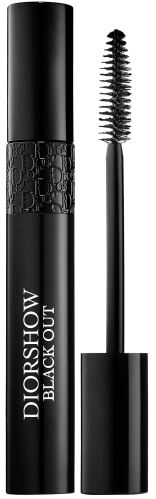 DIOR Diorshow Mascara Black Out 099 Khol Black 10 ml