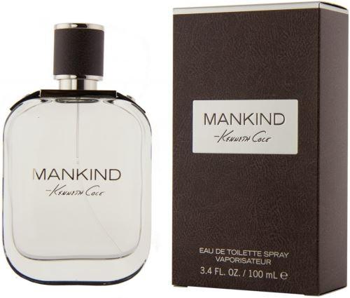 Kenneth Cole Mankind EDT 100 ml Pre mužov