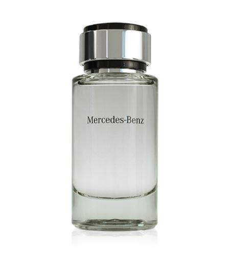 Mercedes-Benz Mercedes-Benz EDT 120 ml Pre mužov TESTER