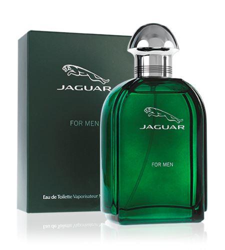 Jaguar For Men EDT 100 ml Pre mužov