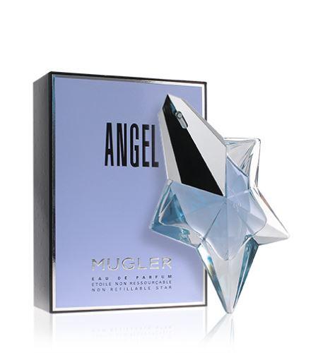 Mugler Angel EDP 50 ml Pre ženy