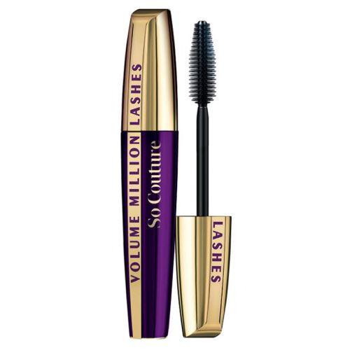 L'Oréal Paris Volume Million Lashes So Couture - Noir / Black 9,5 ml