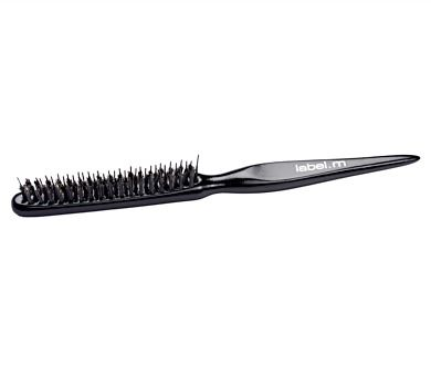label.m Session Hair Up Brush / Kefa pre výčes, drevený