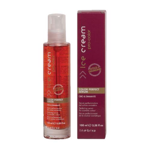 INEBRYA PRO-COLOR Perfect Serum sérum na vlasy 100 ml Pre ženy