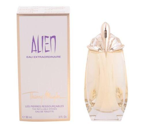 Thierry Mugler Alien Eau Extraordinaire W EDT 90 ml Refillable (plniteľný)