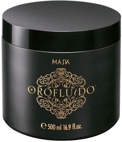 Orofluido Original Mask