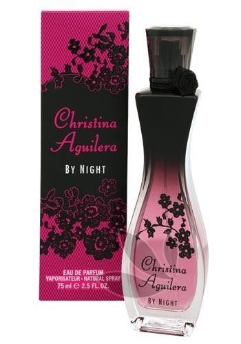 Christina Aguilera Christina Aguilera by Night