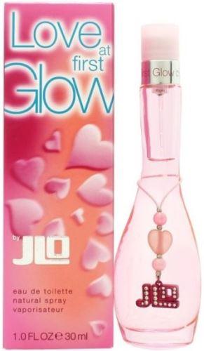 Jennifer Lopez Love At First Glow EDT 30 ml Pre ženy