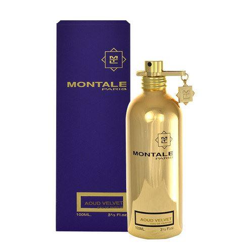 Montale Aoud Velvet EDP 100 ml Unisex