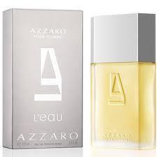 Azzaro Pour Homme L'Eau EDT 100 ml Pre mužov