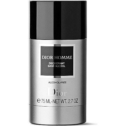 Dior Homme Deodorant tuhý 75 g Pre mužov