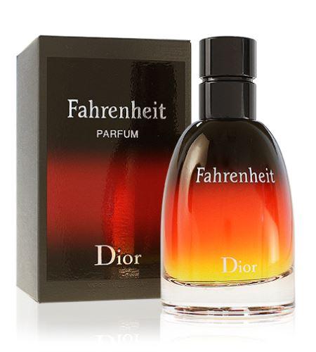 Dior Fahrenheit Le Parfum EDP 75 ml Pre mužov