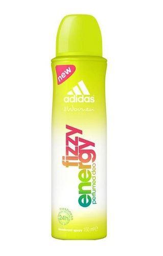 ADIDAS Fizzy Energy Deospray 150 ml W