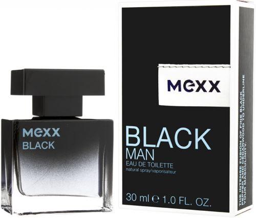 Mexx Black For Him